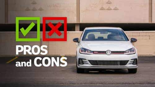2019 Volkswagen GTI Rabbit Edition: Pros And Cons