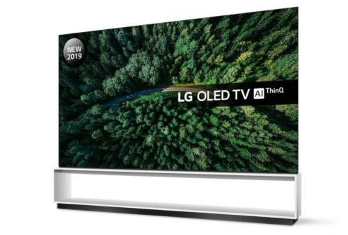 LG OLED88Z9 Review