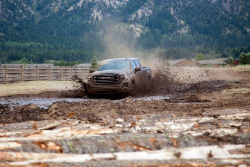 GMC Sierra or Ram 1500: Which Is the Better Truck for off-Roading?