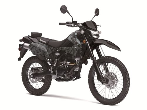 2020 KAWASAKI KLX250 BUYER'S GUIDE: PRICE & SPECS