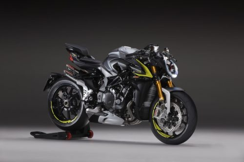 2020 MV AGUSTA BRUTALE 1000 RR FIRST LOOK (11 FAST FACTS)