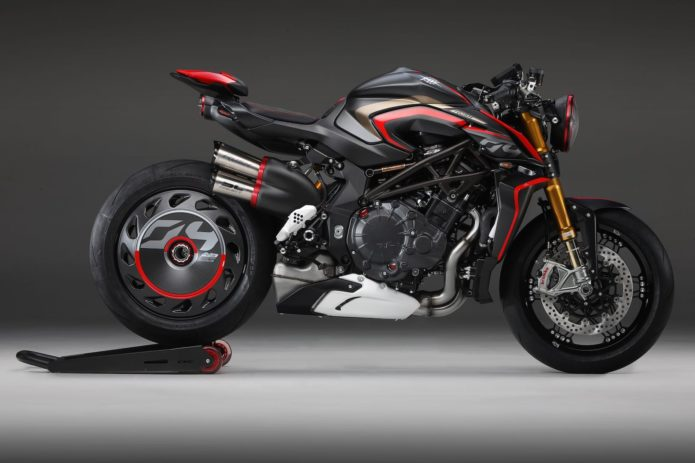 2020 MV AGUSTA RUSH 1000 FIRST LOOK: BRUTALE IN BEAST MODE (10 FAST FACTS)