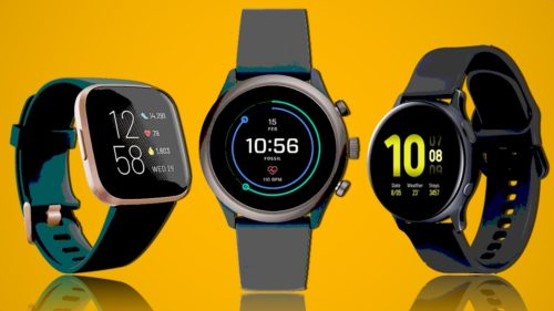 Best Android watch: Top Samsung, Fitbit and Wear OS smartwatches to own in 2019