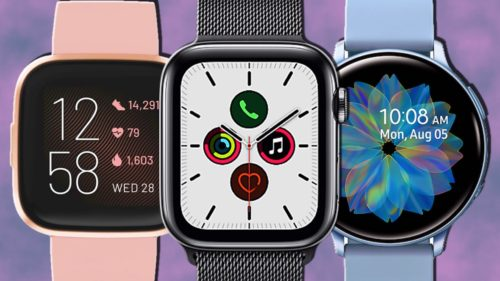 Best smartwatch 2019: Style, sport and smarts compared