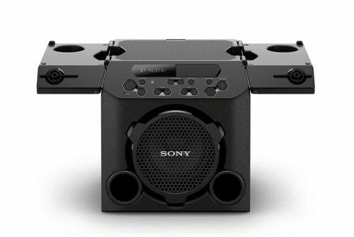 Sony GTK-PG10 Outdoor Wireless Speaker Review