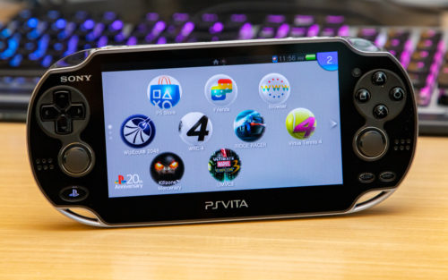 Is Sony thinking of bringing back the PSP or PS Vita?