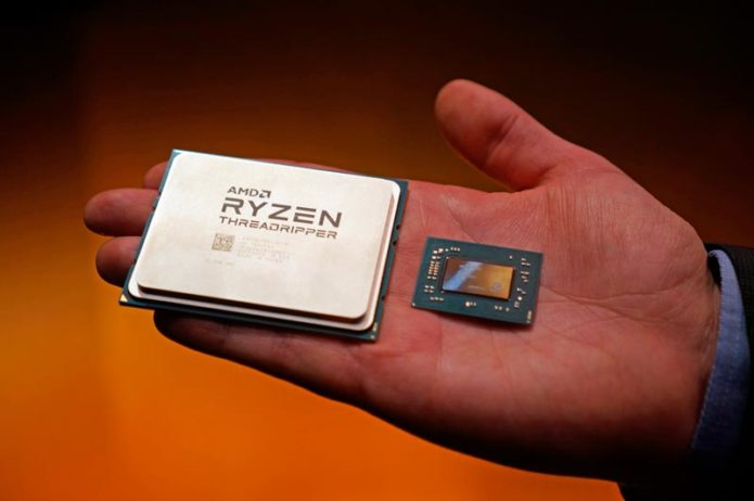 AMD Threadripper 3 specs and price: All the facts on the new super chips