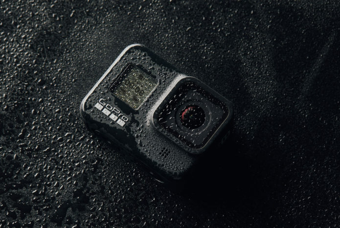 All the Details That Make the New GoPro Jaw-Dropping