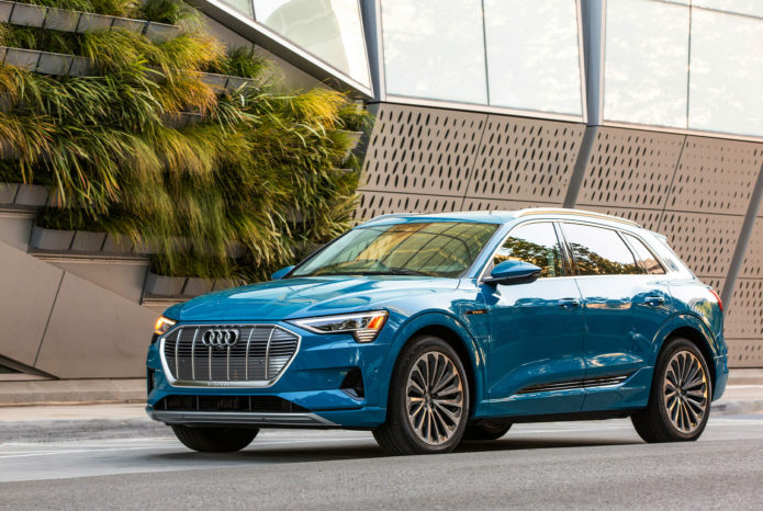 Why You Should Care About the Audi E-Tron
