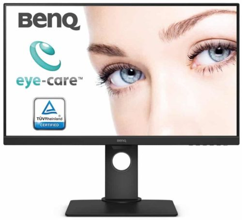 BenQ BL2780T Review – Affordable 1080p IPS Monitor with Excellent Accuracy