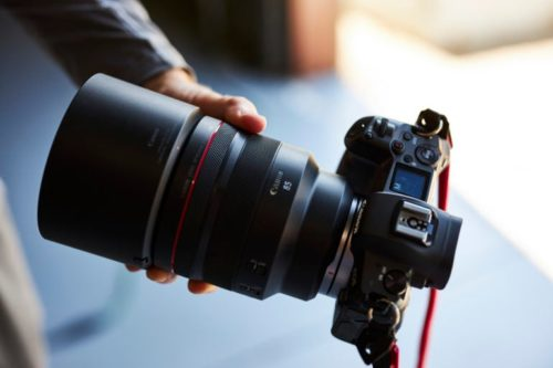 The Camera Market Needs Canon to Stop Drinking Its Own Kool-Aid