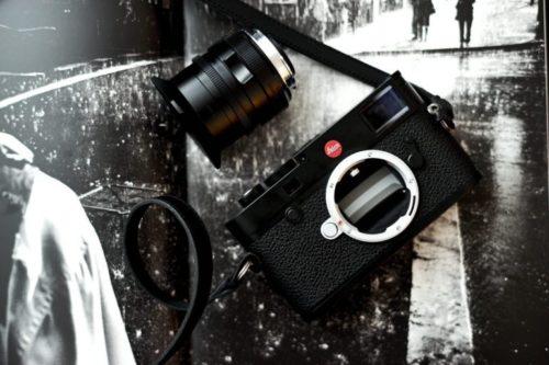 Leica M10 Monochrom review