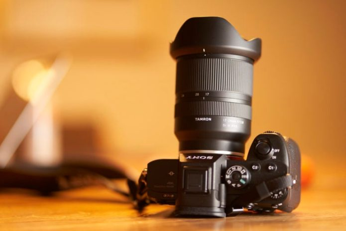 Tamron 17-28mm F2.8 Di III RXD (Almost G Master Sharpness) Review