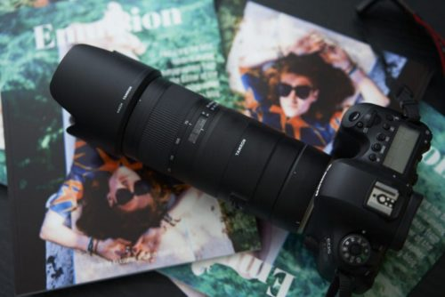 3 Tamron Lenses Perfect For Landscape and Cityscape Photographers