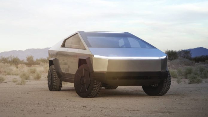 Tesla Cybertruck specs: Elon Musk's pickup by the numbers