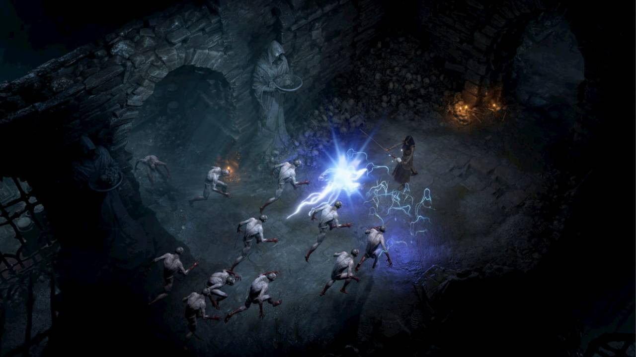 Diablo 4 release date: Blizzard coy on just when it's coming out