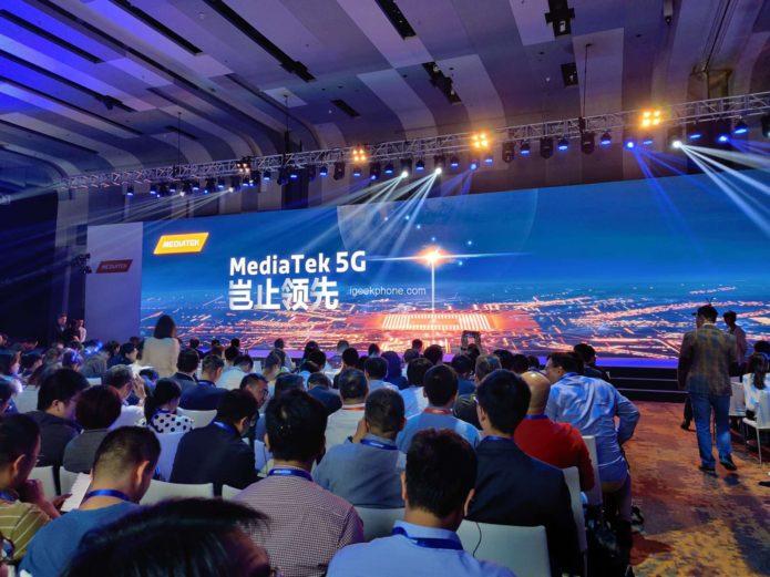 Doogee Will be Bringing 5G Smartphones in 2020 Using MediaTek's Dimensity 1000 5G SoC