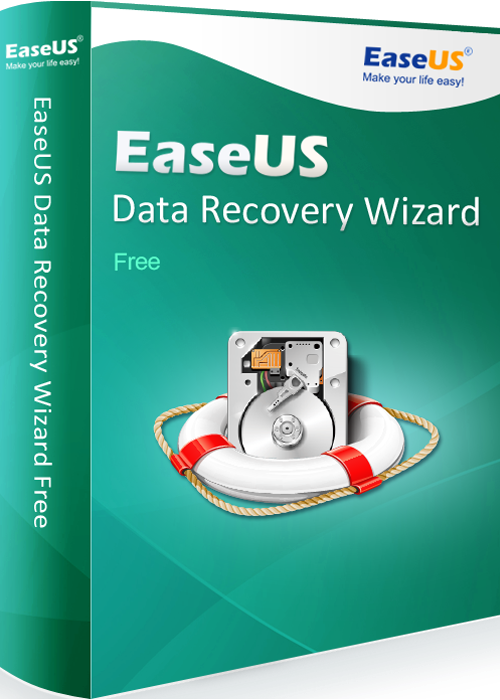 EaseUS The Best Tool to Recover Data