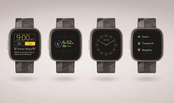 Fitbit OS 4.1 update brings improved health features – and uncertainty of its future