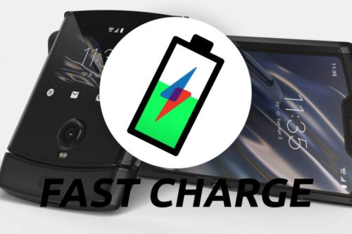Fast Charge: Why you should buy an old Motorola Razr instead of the new one