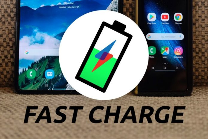 Fast Charge: Using the Galaxy Fold has made me even more excited about the Razr phone