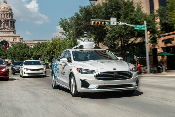 A Ford Engineer Reveals 10 Things You Need to Know About Self-Driving Cars