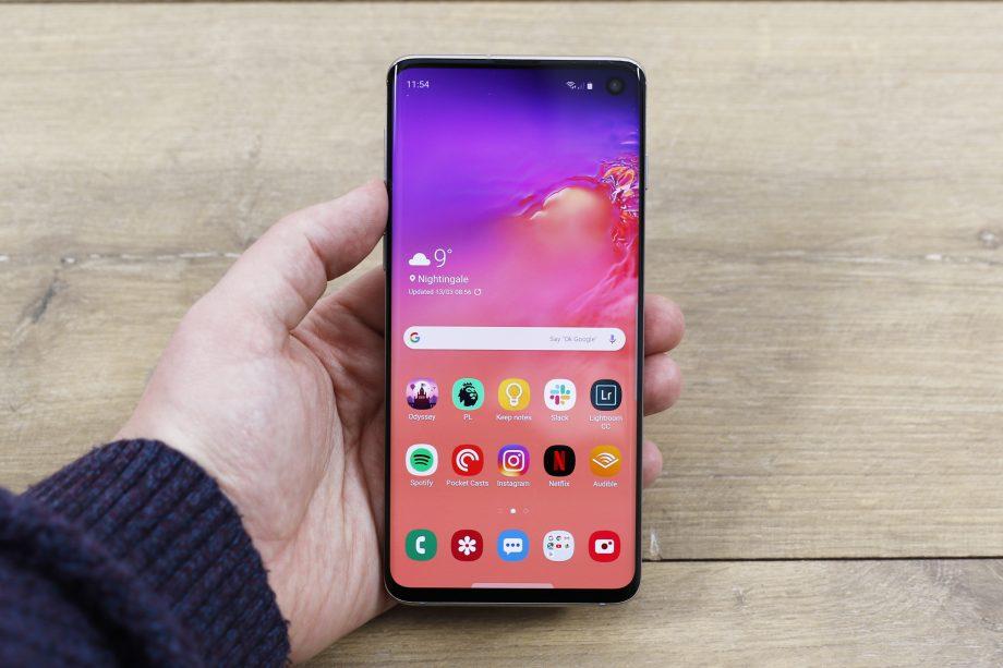 Samsung Galaxy S11 set to get two key upgrades