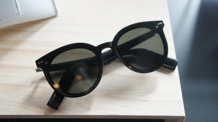Smart Sunglasses That You Need To Cop: Huawei X Gentle Monster