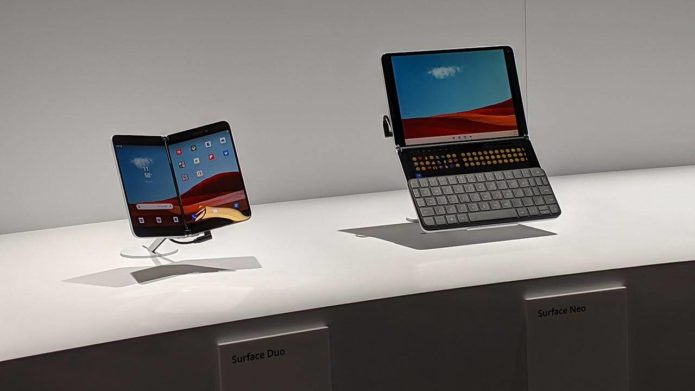 Surface Duo and Surface Neo need these 4 things to truly take off