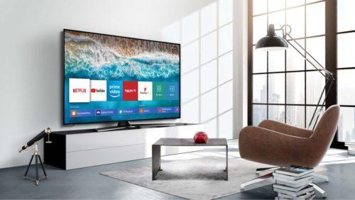 Hisense 08B (H55O8BUK) 4K OLED TV Review