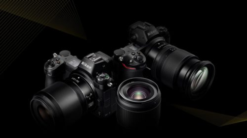 Nikon Z6 & Z7 Firmware Version 2.10 Released