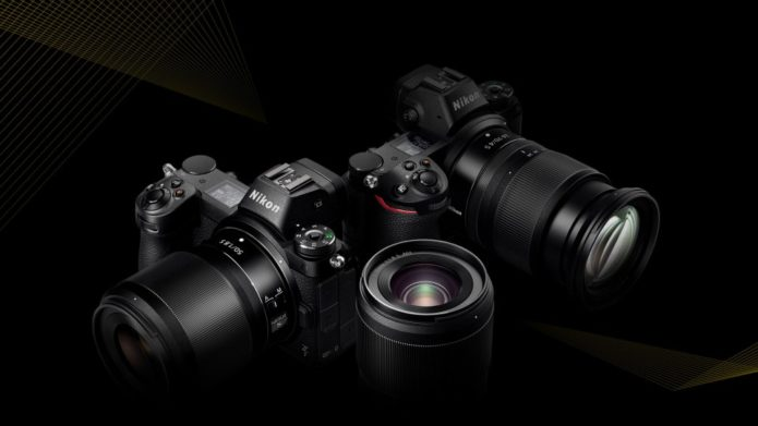 Nikon Z6 & Z7 Firmware Version 2.10 Released