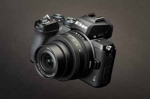 Nikon Z30 & Z70 APS-c Mirrorless Cameras Coming Next