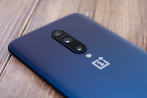 The first OnePlus wearables could arrive in early 2020