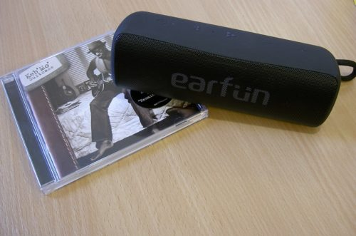 EarFun Go Bluetooth Speaker review: Affordable with decent sound