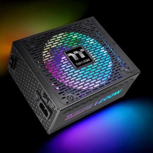 Thermaltake Toughpower PF1 ARGB 1200 W Review