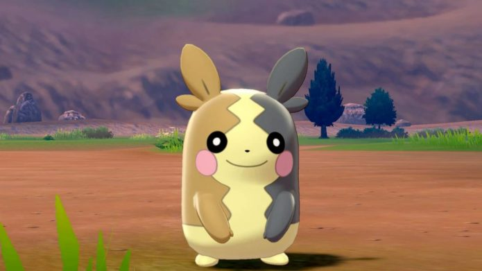 Pokemon Sword and Shield: Why can't we be friends?