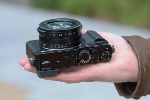 Panasonic LX100 II Image Quality Comparison vs Panasonic LX100, Panasonic GX9, Canon G5X II, Fujifilm X100F and Sony RX100 VII