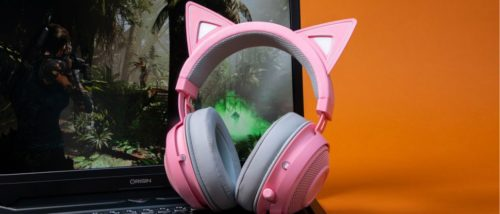 Razer Kraken Kitty Edition review