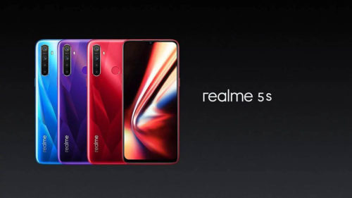 Realme 5s First Impressions