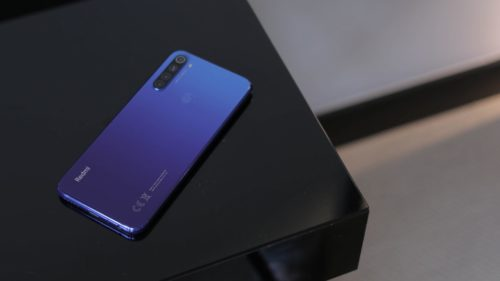 Xiaomi's Redmi Note 8T might be the best value phone we've ever seen