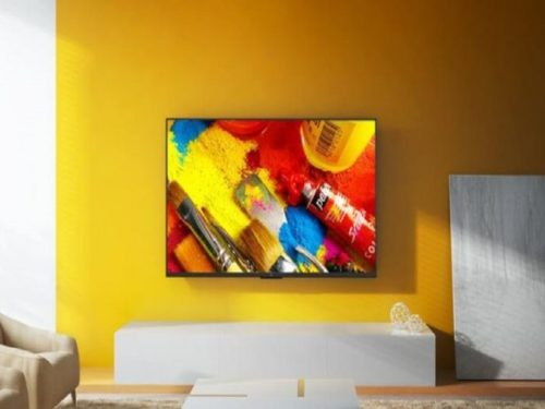Xiaomi Mi TV 5 Pro Leaked: Support HDR10+, Quality Like Sony, Samsung