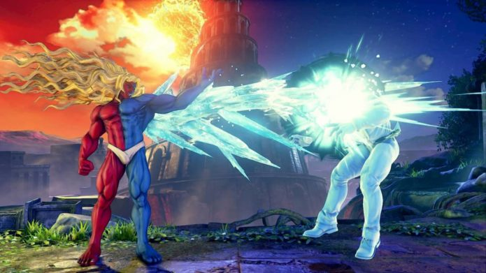 Street Fighter V: Champion Edition is the version holdouts have been waiting for