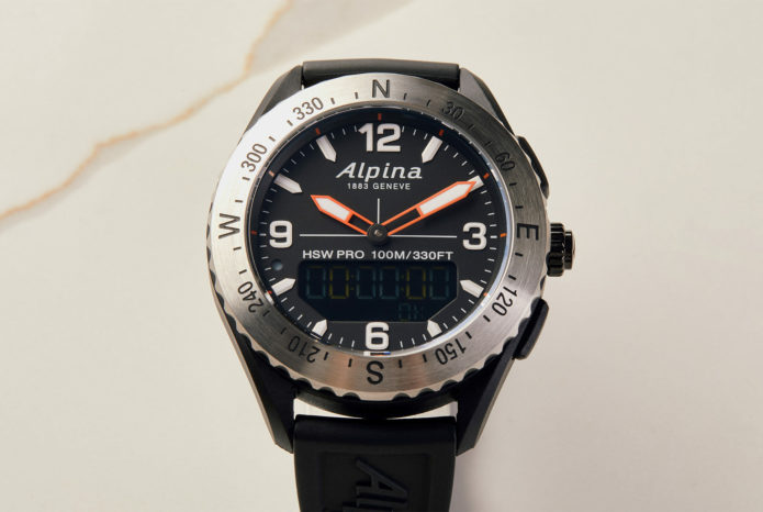 The AlpinerX Will Change the Way You Take on the Outdoors