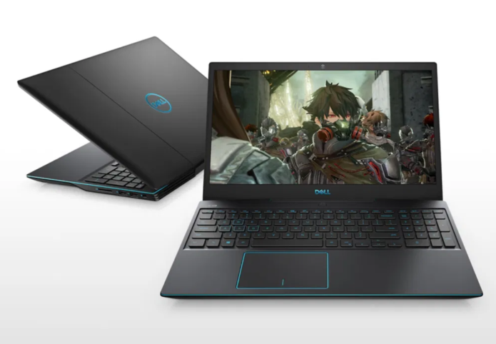 Dell G3 15 3590 review – a good looking budget gaming laptop