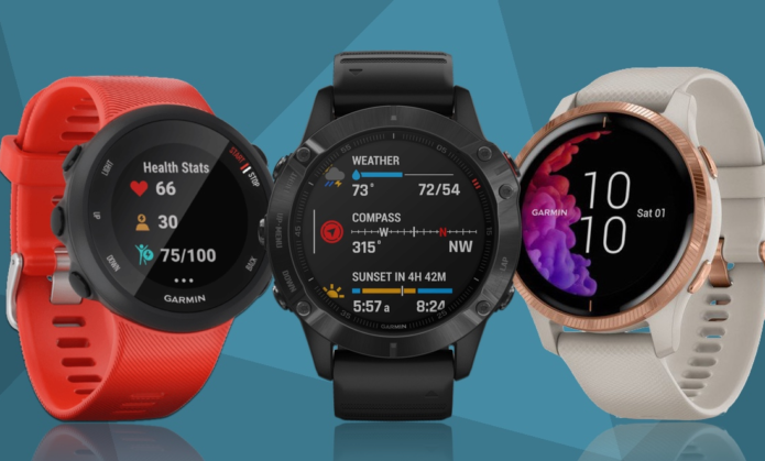 Best Garmin watch 2019: Running, cycling and multisport fitness watches compared