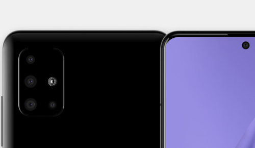 Samsung could announce another Galaxy phone before the end of 2019