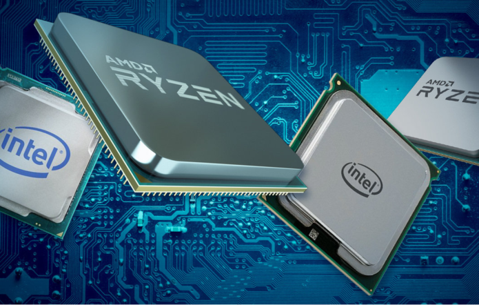 The best CPUs for gaming - UPDATED (Nov. 2019)