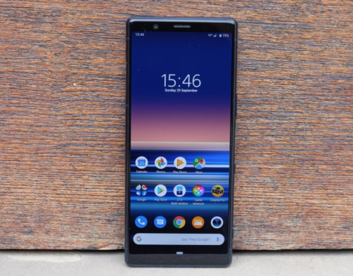 These Sony Xperia phones are getting Android 10, starting in December