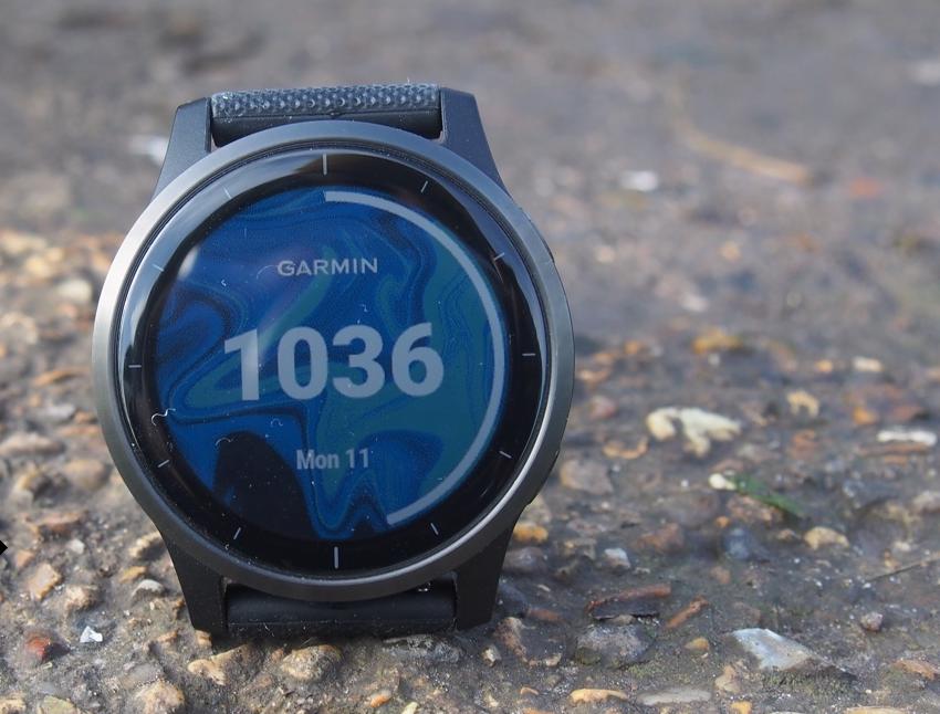 Garmin Vivoactive 4 review: A top notch sporty smartwatch where fitness comes first